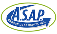 ASAP Garage Door Repair and Installation Eagle River, Wisconsin Logo