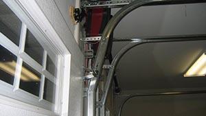Eagle River Garage Door Service and Repair